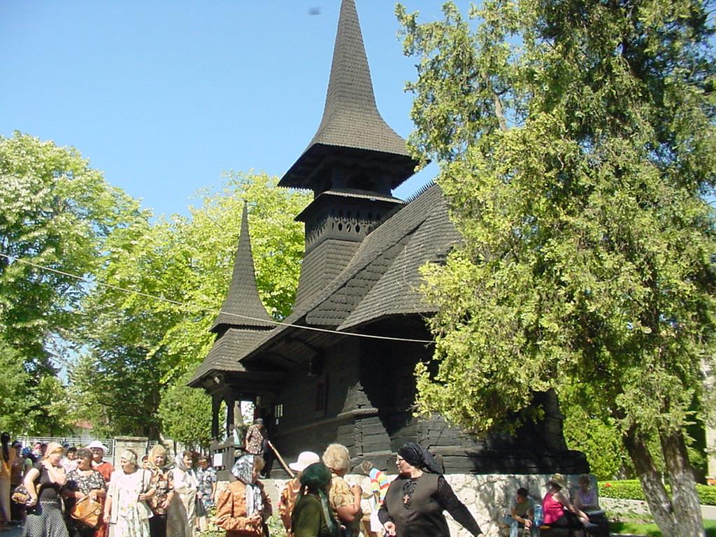 Techirghiol Manastire