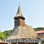 Sfanta Manastire Nicula