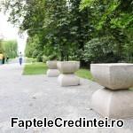 Ansamblul Sculptural Brâncuşi Poze